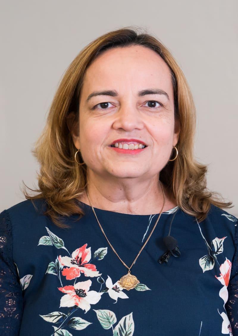 Leticia N. López Rodríguez, Ed. D.