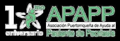 Asociación Puertorriqueña de Ayuda al Paciente de Psoriasis (APAPP)